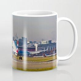 British Airways London Coffee Mug