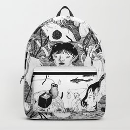 intertidal Backpack