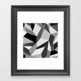 Apex Framed Art Print