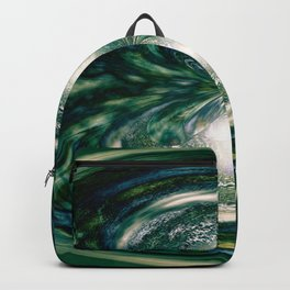 """Flux Remixed"" Backpack"