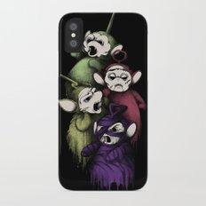 SCARYTUBBIES iPhone X Slim Case