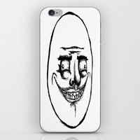 meme iPhone & iPod Skins featuring meme by tmurriam