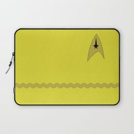 Star Trek - Sulu Laptop Sleeve