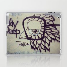 Way Deep Thinker Laptop & iPad Skin