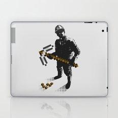 Miner Laptop & iPad Skin