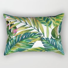 banana life Rectangular Pillow