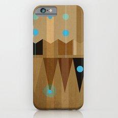 Geometric/Abstract 10 Slim Case iPhone 6s