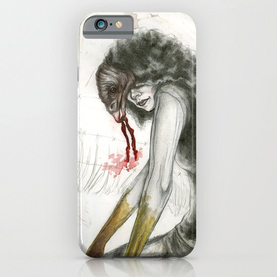 All Good Things To Those Who Wait iPhone & iPod Case