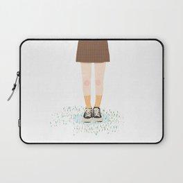 GIRL-4 Laptop Sleeve