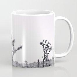 Joshua Tree Monochrome, No. 2 Coffee Mug