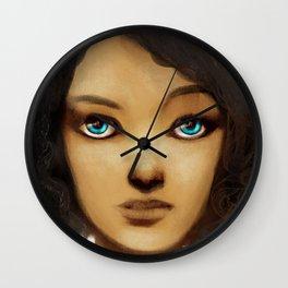 Salis Wall Clock