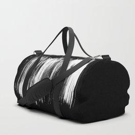 Texture#3 Dry brush Duffle Bag