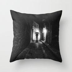 Decoy Throw Pillow