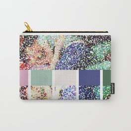 Coloring Fantasies Carry-All Pouch