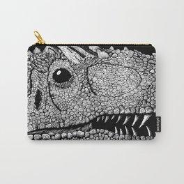 Allosaurus Fragilis Carry-All Pouch