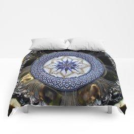 plates Comforters