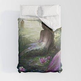 Little mermaid Comforters