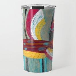 Alebrije Travel Mug