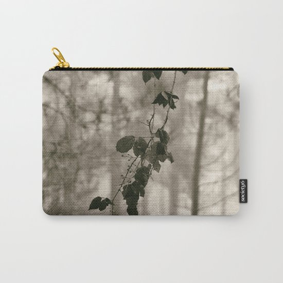 """Into the woods VI""  Carry-All Pouch"