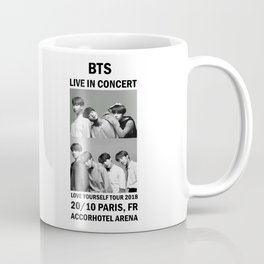 Mugs by One Direction merch (& others) | Society6