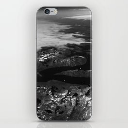 Mountains of Greece iPhone Skin