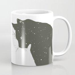 Stardust \ Cat Coffee Mug
