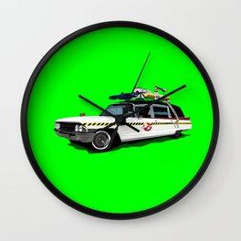 Ecto one Wall Clock