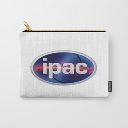 Infrared Procesi & Analysis Center (IPAC) Carry-All Pouch