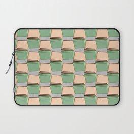 Wild Tiled Laptop Sleeve