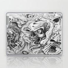 Flash 001 Page 1 Laptop & iPad Skin