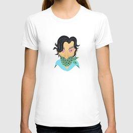 Joe Cactus T-shirt