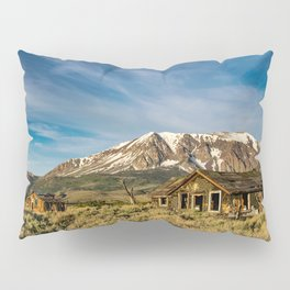 Days Gone By - I Pillow Sham