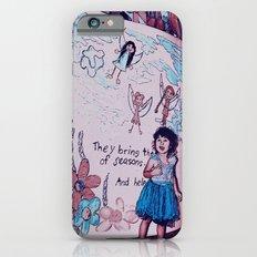 Fairy World iPhone 6s Slim Case