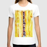 totem T-shirts featuring Totem by Jose Luis