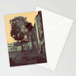 Plant Apocalypse Stationery Cards