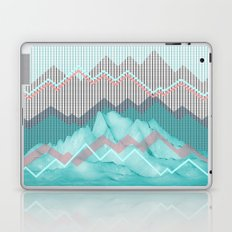 FLAT RELIEF Laptop & iPad Skin