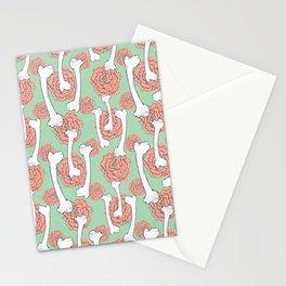 lovely bones Stationery Cards