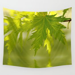 Foliage 178 Wall Tapestry