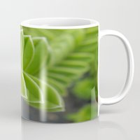 plant Mugs featuring Plant! by JulleK