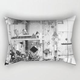 Hanging Art Rectangular Pillow