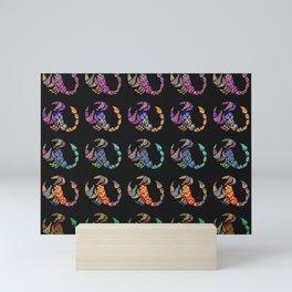 Scorpions Mini Art Print