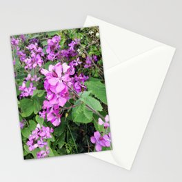 Flower Findings Stationery Cards
