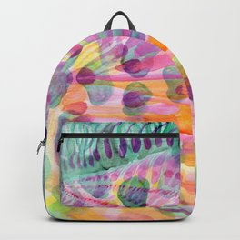 Garden of Spring Backpack