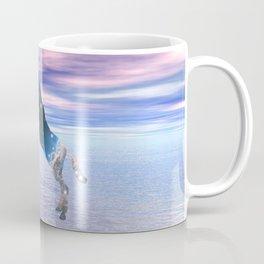 Unicorn of the stars Coffee Mug