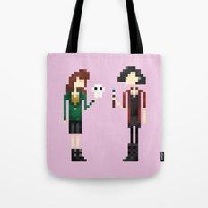 Freakin' Friends IV Tote Bag