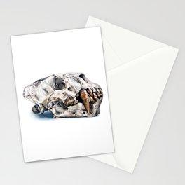 Sabertooth Stationery Cards