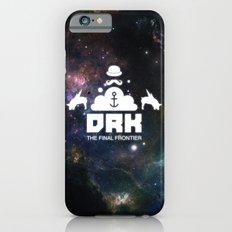 Dreck-The Final Frontier Slim Case iPhone 6s