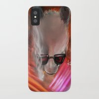 infamous iPhone & iPod Cases featuring infamous by kobymartin