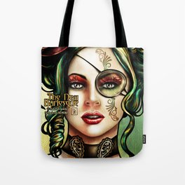 THE NEW BURLESQUE - 1 Tote Bag