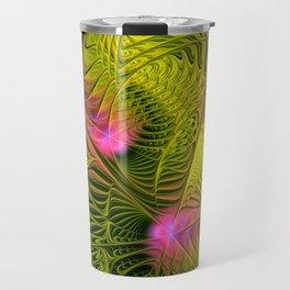 flamedreams -14- Travel Mug